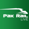 Pak Rail Live – Tracking app of Pakistan Railways