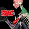 Muscle and Motion – Strength
