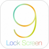 Lock Screen OS 9 PRO