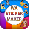 Stickers Maker for WhatsApp – Create New WA Packs