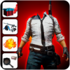 PUBG Photo Editor – PUBG DP Maker