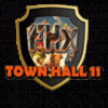 New FHX for Town Hall 11