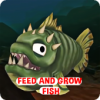 Feed & Grow Fish