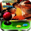 Code Capcom vs. SNK 2